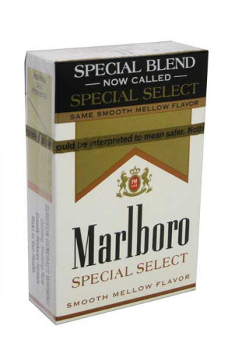 Marlboro Special Selects